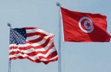 Прямая трансляция волейбольного поединка США — Тунис