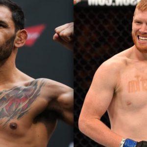 Видео боя Антонио Рожерио Ногейра — Сэм Алви UFC Fight Night 137