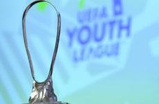 Прямая трансляция юношеской лиги чемпионов Интер — Тоттенхем. U-19.