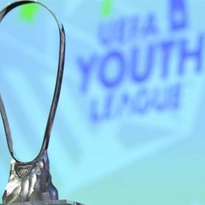 Прямая трансляция юношеской лиги чемпионов Интер - Тоттенхем. U-19.