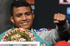 Роман Гонсалес возвращается на ринг с новой мотивацией