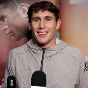 Даррен Тилл обещает с легкостью сделать вес перед турниром UFC 228