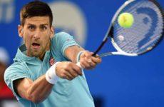 Видео Новак Джокович — Джон Миллман. Теннис. US Open 2018