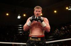 Александр Поветкин: 5 интересных фактов о боксере