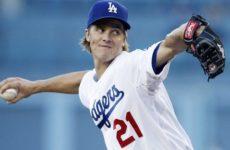 Прямая трансляция бейсбольного поединка Лос-Анджелес Доджерс — Колорадо Рокис. МЛБ.