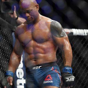 Видео боя Талес Лейтс — Гектор Ломбард UFC Fight Night 137