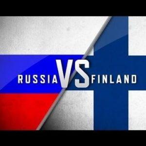 Прямая трансляция Россия — Финляндия. Волейбол. ЧМ.