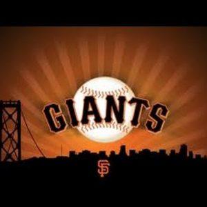 Прямая трансляция Сан-Франциско Джаянтс - Сан-Диего Падрес. Бейсбол. МЛБ.