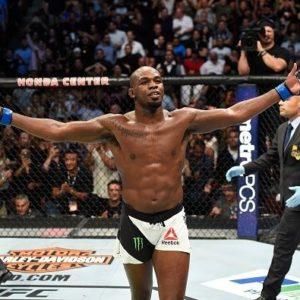 Топ 5 соперников для возвращения Джона Джонса в UFC