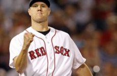 Прямая трансляция бейсбольного матча Нью-Йорк Янкиз — Бостон Ред Сокс. МЛБ.