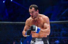 Видео боя Алексей Кунченко — Тиаго Алвес UFC Fight Night 136