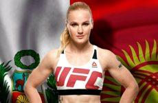 Топ-10 соперниц на поединок за титул UFC для Валентины Шевченко