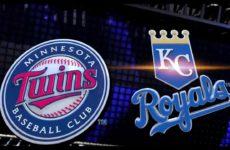 Прямая трансляция бейсбольного матча Канзас-Сити Роялс — Миннесота Твинс. МЛБ.