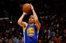 Прямая трансляция Голден Стейт Уорриорз — Миннесота Тимбервулвз. Баскетбол. Предсезонка НБА.
