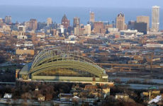 Прямая трансляция Милуоки Брюэрс — Детройт Тайгерс. Бейсбол. МЛБ.