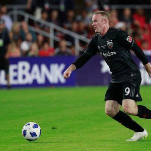 Видео. Уэйн Рунни отметился дублем в матче MLS за DC United