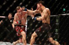 Виталий Минаков высоко оценил бой Петра Яна на турнире UFC в Москве