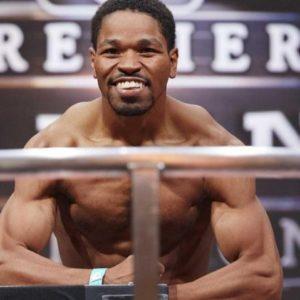 Шон Портер считает себя лучшим боксером полусреднего веса