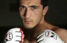 Поединок Рамазана Эмеева на турнире UFC Fight Night Moscow под угрозой срыва