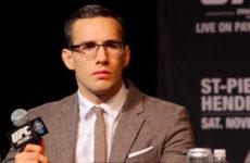 Рори МакДональд: «Полусредний дивизион Bellator сильнее, чем в UFC»