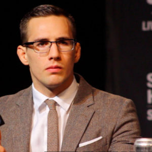 """Рори МакДональд: """"Полусредний дивизион Bellator сильнее, чем в UFC"""""""