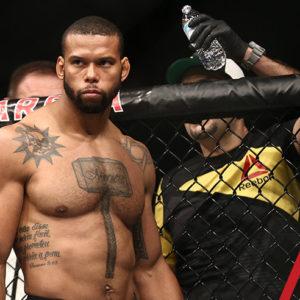 Результаты взвешивания участников турнира UFC Fight Night 137 в Сан-Паулу