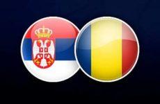 Сербия — Румыния : Лига наций. Прямая трансляция