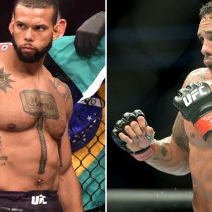 Прямая трансляция турнира UFC Fight Night 137