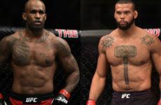 UFC Fight Night 137: файткард, участники, информация, видео