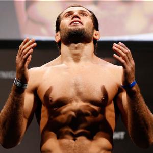 Результат боя Майрбек Тайсумов - Десмонд Грин на UFC Fight Night Moscow