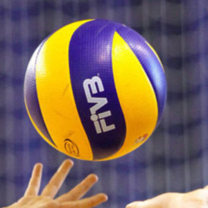 Прямая трансляция волейбольного поединка Россия — Тунис