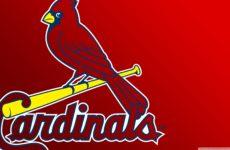 Прямая трансляция Сент-Луис Кардиналс — Милуоки Брюэрс. Бейсбол. МЛБ.
