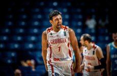 Прямая трансляция баскетбольного поединка Израиль — Грузия