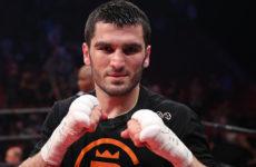 Бетербиев: «В бою со Смитом мне нужно быть более осторожным»