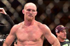 Видео боя Райан Лафлер — Тони Мартин UFC 229