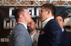 Хирн угрожает Головкину: «Если он хочет бой с Альваресом, то обязан заключить контракт с DAZN»