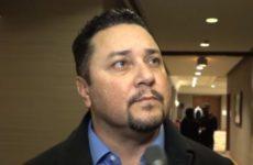 Эрик Гомес: «Если Мейвезер захочет дать реванш Альваресу — это не проблема!»