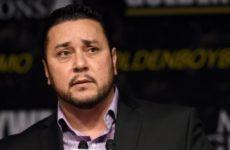 Эрик Гомес о сделке с DAZN: «Бокс сейчас подвергся кардинальным изменениям»