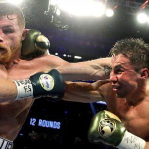 Оскар Де Ла Хойя: «Альварес победил Головкина и теперь мы решаем когда состоится их следующий бой»