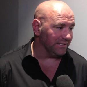Президент UFC:  «Не могу на 100% гарантировать, что у Хабиба не отберут чемпионский пояс после случившегося»