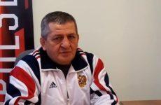 Абдулманап Нурмагомедов: «Накажу Хабиба жёстче, чем UFC»