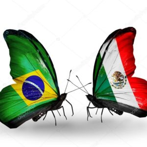 Прямая трансляция Мексика (W) — Бразилия (W). Волейбол. Чемпионат Мира 2018.
