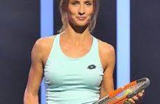 Прямая трансляция Юлия Гёргес — Леся Цуренко. Теннис. WTA Premier Mantadory Пекин.