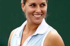Прямая трансляция Слоан Стивенс — Доминика Цибулкова. Теннис. WTA Premier Mantadory Пекин.