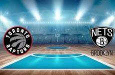 Прямая трансляция Торонто Репторс — Бруклин Нетс. Баскетбол. Предсезонные матчи НБА.
