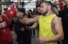 Ломаченко «Мне нравится, когда соперник может создать проблемы, это мотивирует меня»
