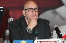 Дибелла: «Несмотря на поражение от Джейкобса, Деревянченко является одним из лидеров среднего дивизиона»