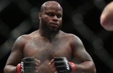 Деррик Льюис: «Не думаю, что смогу выступить на UFC 230»