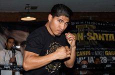 Майки Гарсия рассказал, почему решил отказаться от титула IBF