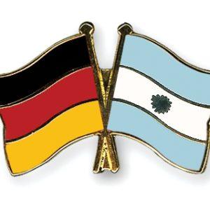 Прямая трансляция Германия - Аргентина. Чемпионат мира по волейболу 2018.